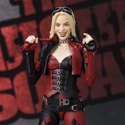 Suicide Squad Harley Quinn S.H.Figuarts