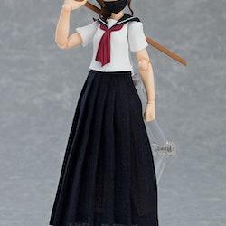 Sukeban Body (Makoto) Figma