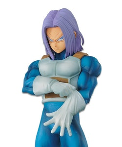 Dragon Ball Z Trunks (Ver.A) Resolution Of Soldiers Vol.5