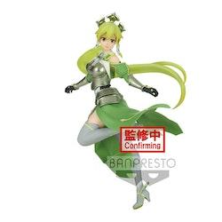 Sword Art Online: Alicization The Earth Goddess Terraria Leafa Espresto est Dress & Pattern