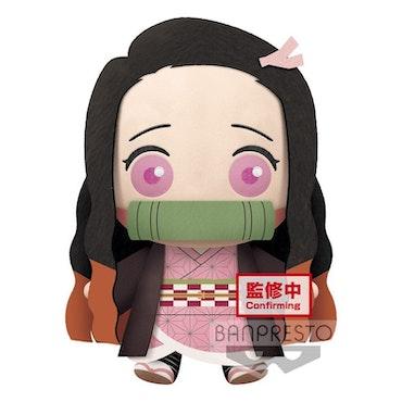 Demon Slayer: Kimetsu no Yaiba Nezuko Kamado Big Plush