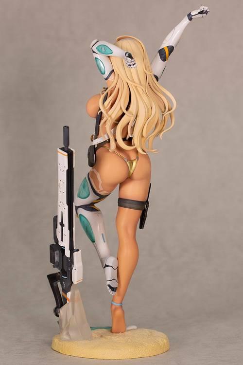 Original Character Gal Sniper