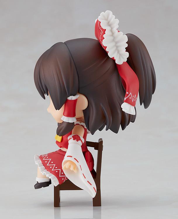 Touhou Project Reimu Hakurei Nendoroid Swacchao!