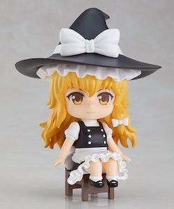 Touhou Project Marisa Kirisame Nendoroid Swacchao!