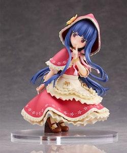 The Idolmaster Cinderella Girls Yukimi Sajo (Taiyou no Enogubako)