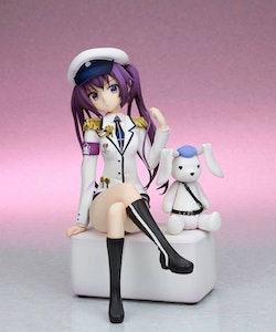 Is the Order a Rabbit Rize (Military Uniform Ver.)