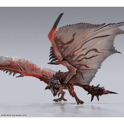Monster Hunter Rathalos S.H.MonsterArts