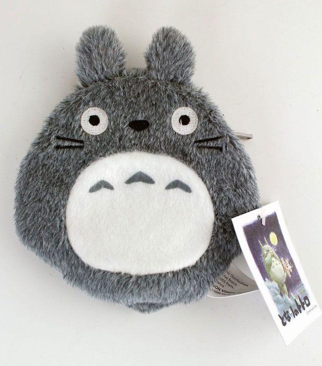 My Neighbor Totoro Coin Purse Totoro