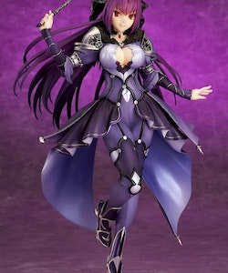 Fate/Grand Order Caster Scathach Skadi (Second Ascension)