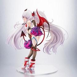 Bombergirl Grim Aloe (Succubus Cheer Costume Ver.)