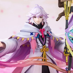 Fate/Grand Order Merlin The Mage of Flowers