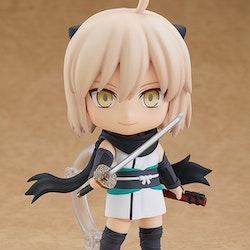 Fate/Grand Order Saber/Okita Souji Nendoroid