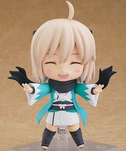 Fate/Grand Order Saber/Okita Souji: Ascension Ver. Nendoroid