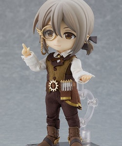 Inventor: Kanou Nendoroid Doll