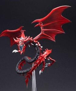 Yu-Gi-Oh! Slifer the Sky Dragon - Egyptian God