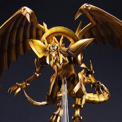Yu-Gi-Oh! The Winged Dragon of Ra - Egyptian God