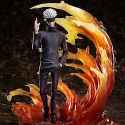 Jujutsu Kaisen Satoru Gojo - Unlimited Curses