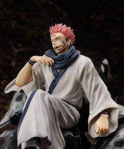 Jujutsu Kaisen Sukuna Ryomen - King of Curses