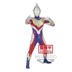 Ultraman Trigger Multi Hero's Brave Statue Figure