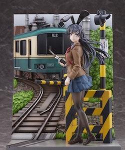 Rascal Does Not Dream of Bunny Girl Mai Sakurajima (Enoden Ver.)