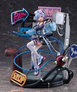 Re:Zero Rem (Neon City Ver.)