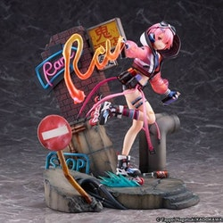 Re:Zero Ram (Neon City Ver.)