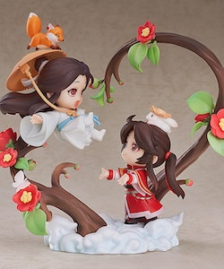 Heaven Official's Blessing Chibi Figures Xie Lian & San Lang: Until I Reach Your Heart Ver.