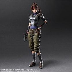 Final Fantasy VII Remake Jessie Play Arts Kai