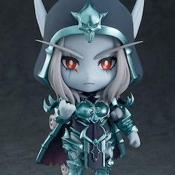 World of Warcraft Sylvanas Windrunner Nendoroid