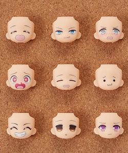 Nendoroid More: Face Swap Good Smile Selection