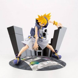 The World Ends with You Neku Sakuraba Bonus Edition ArtFX J