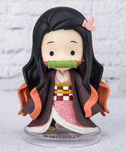Demon Slayer: Kimetsu no Yaiba Little Nezuko Figuarts mini