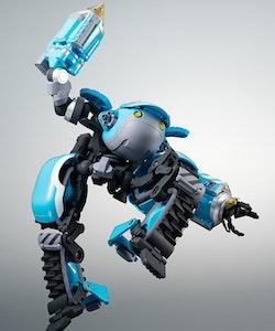 Sacks&Guns!! Big Tony Robot Spirits