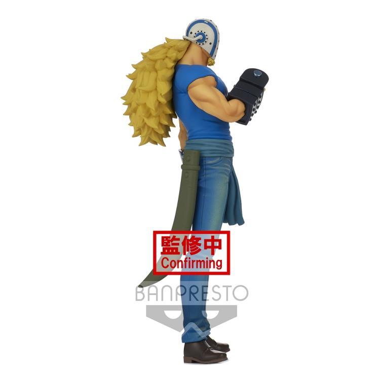 One Piece Killer DXF The Grandline Men Wano Kuni Vol.17
