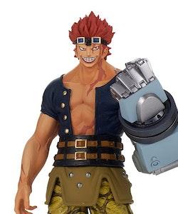 One Piece Eustass Kid DXF The Grandline Men Wano Kuni Vol.17