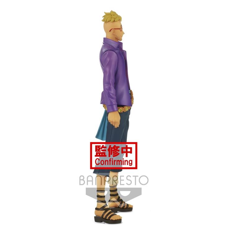 One Piece Marco DXF The Grandline Men Wano Kuni Vol.18