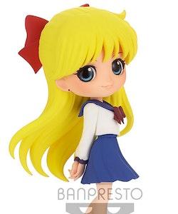 Sailor Moon Eternal Minako Aino Q Posket