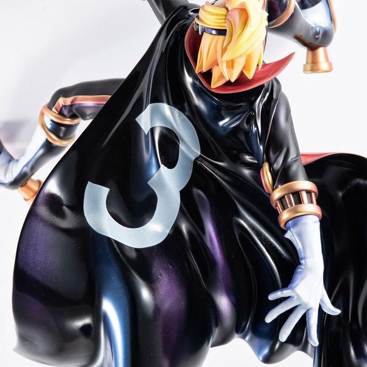 One Piece Osoba Mask (Sanji) Warriors Alliance Portrait of Pirates