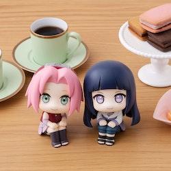 Naruto Shippuden Haruno Sakura & Hyuga Hinata Limited Ver. Look Up