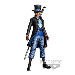 One Piece Sabo Banpresto Chronicle Master Stars Piece