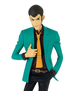 Lupin the Third Part 6 Lupin the Third Master Stars Piece