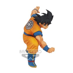 Dragon Ball Z Goku Son Goku FES!! Vol.16