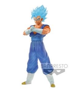 Dragon Ball Super SSGSS Vegito Clearise