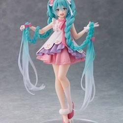 Hatsune Miku Wonderland Hatsune Miku Rapunzel