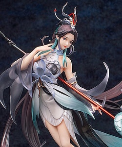 King of Glory Da Qiao: Baiheliang Goddess Ver.