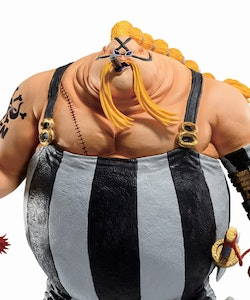 One Piece Queen Ichibansho - The Fierce Men Who Gathered at the Dragon