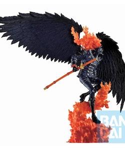 One Piece King Ichibansho - The Fierce Men Who Gathered at the Dragon