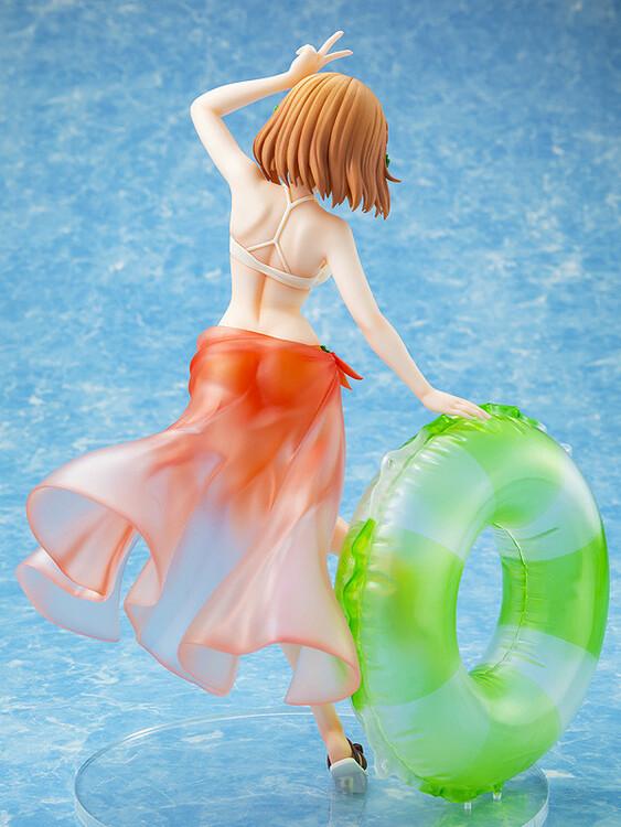 Osamake Kuroha Shida: Swimsuit Ver. CAworks