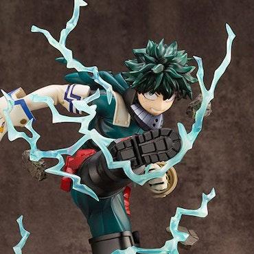 My Hero Academia Izuku Midoriya Ver.2 Bonus Edition ArtFX J