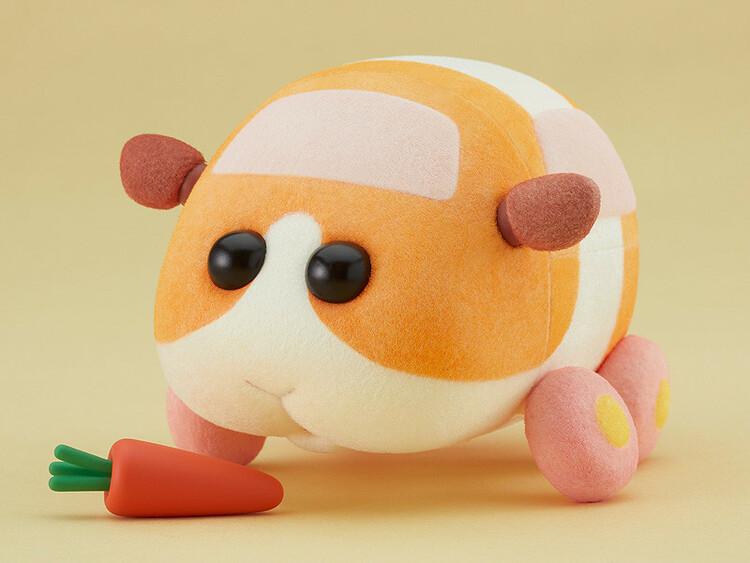 Pui Pui Molcar Potato Nendoroid